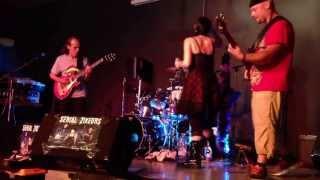 Concert au Yelloh village Château de Fonrives