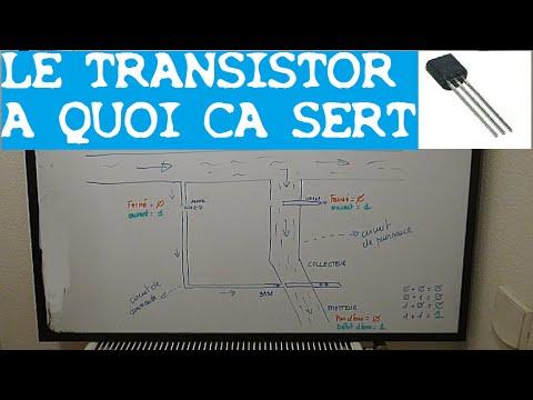 tronik aventur n 58 transistor a quoi ca sert doovi. Black Bedroom Furniture Sets. Home Design Ideas