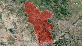 2010 ին ընդունած օրենքով ՀՀԿ ն Արցախի տարածքը համարել է Ադրբեջան