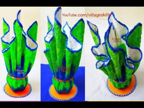 Handmade Ciment vase