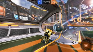 Rocket League Gamers Are Awesome #53 | IMPOSSIBLE GOALS, BEST GOALS \u0026 SAVES MONTAGE