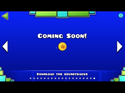 how to make end credits in geometry dash