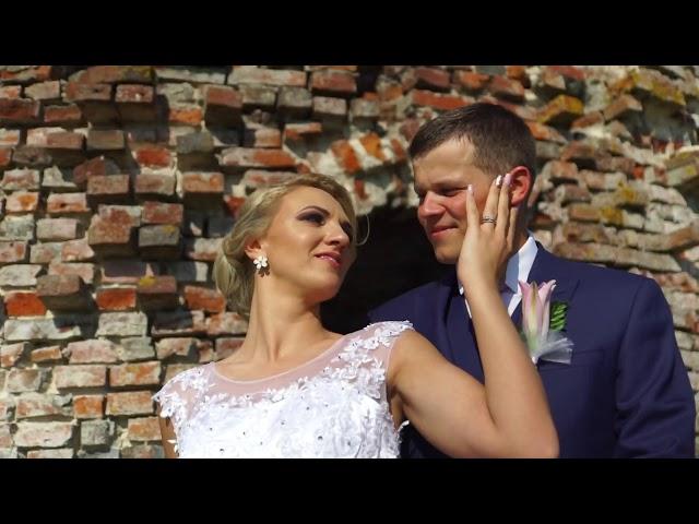 Vidmantės ir Tomo vestuvių akimirkos
