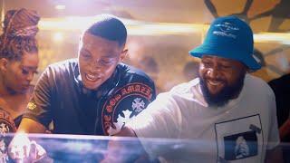 DJ Melzi feat. Mkeyz & Mphow69 - La Melza (Official Music Video)