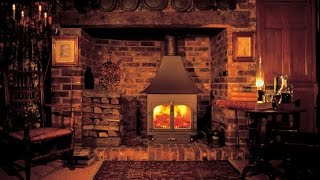HOW IT WORKS - Wood Burning Stove