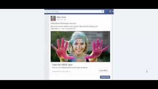 How to get your client's attention on facebook Thumbnail