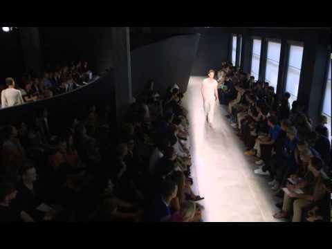 Bottega Veneta | Spring Summer 2015 Full Fashion Show | Menswear