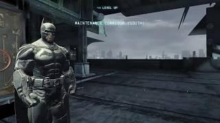 AO 3rd bomb skip (door interruption)