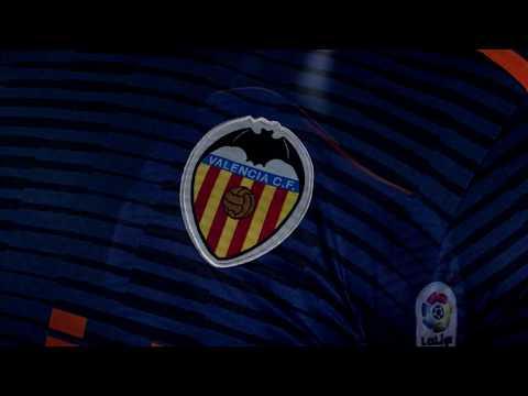 camisetas futbol imitacion valencia