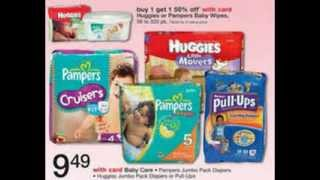 Places To Find Free And Printable Diaper Coupons 2015