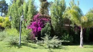 Jardin en Uruguay PRESENTACION DEL CURSO DE JARDINERIA 2014