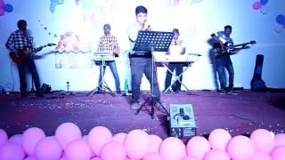 আসবার কালে আসলাম একা গান by MD. OASQURUNI (PSTU)