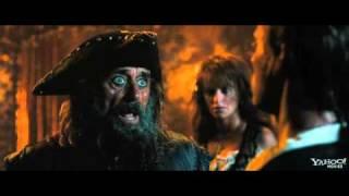 Пираты Карибского моря: На странных берегах | 4 (2011)