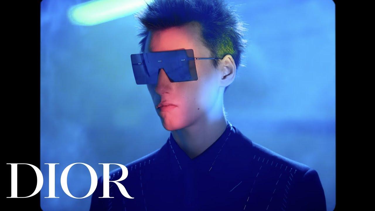 b823eff6a4 The HarDior Sunglasses - YouTube