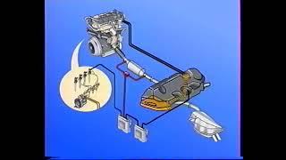 Le filtre à particules, FAP PSA Peugeot Citroën, formation et entretien