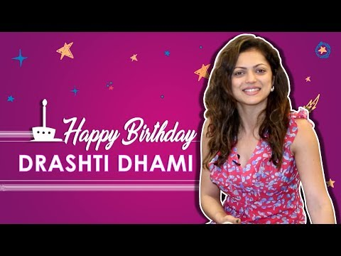 Drashti Dhami Celebrates Her Birthday With India Forums | Exclusive Mp3
