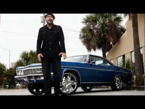 Benjah - Fly Away - ft. Dillavou - official music video