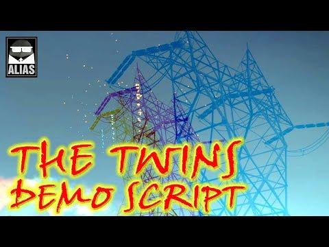TWINS anomaly   script tutorial Arma 3