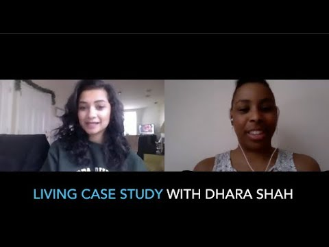 Dhara Shah - On Starting Her 3 Month Mentorship with Me