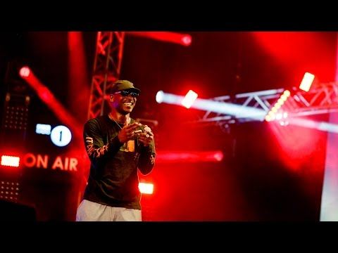 Skepta - Man (Radio 1's Big Weekend 2016)