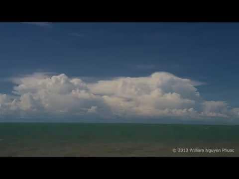 Darwin Hector Thunderstorm Timelapse