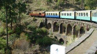 Indian Railways -