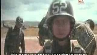 Philippine Special Forces - Airborne (HISTORY CHANNEL)