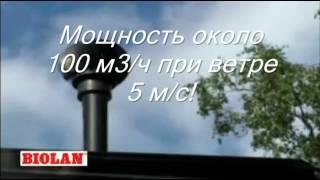 Ветряной вентилятор Biolan(, 2012-06-25T07:51:53.000Z)
