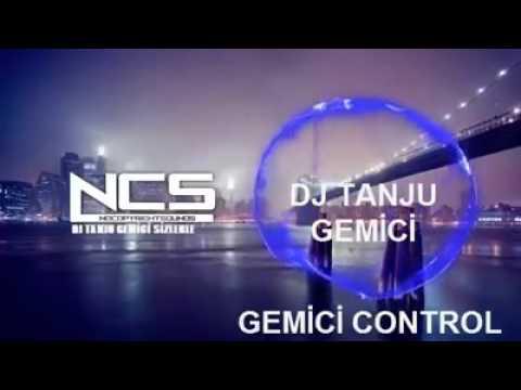 DJ TANJU GEMİCİ   EN YENİSİ  FULL BASS ORGİNAL 2014