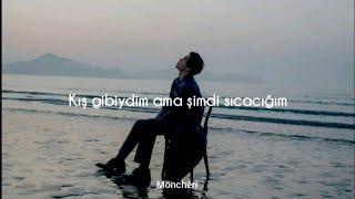 Gambar cover SUHO - Let's Love | Türkçe Çeviri