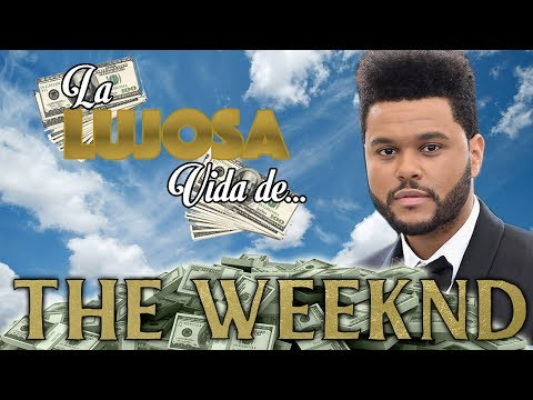 THE WEEKND - The Rich Life - FORTUNE