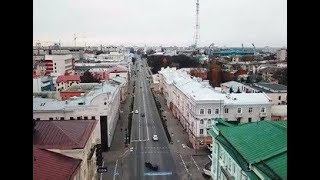 Города Беларуси. Гомель