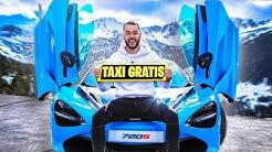 MCLAREN TAXI GRATIS - TheGrefg
