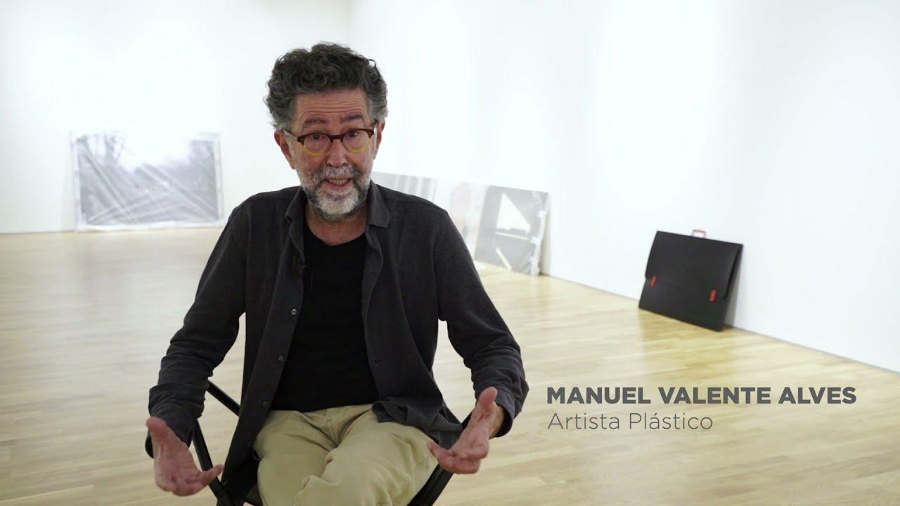 Stimmung: O Sentimento da Paisagem de Manuel Valente Alves