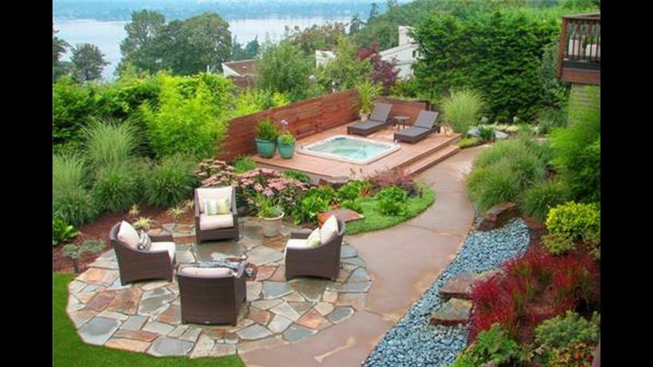 DIY Landscape Design | Implementing The Perfect Landscape Design For  Improving Your Home