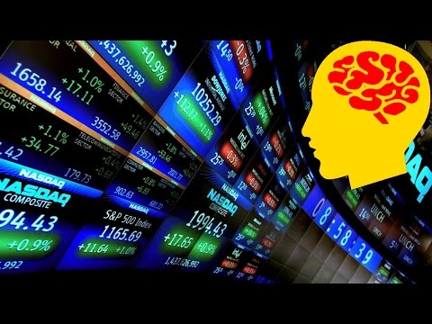 Stock Trading Psychology – Mind Over Market – Interview With Mark Douglas