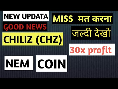 MAJOR ALERT !! MY MOST URGENT CHILIZ WARNING ! FOR CHZ crypto investors price Targets & Analysis