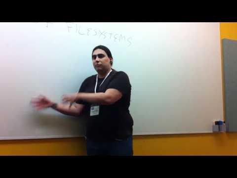 The Future of Filesystems - Metadata