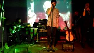 Donimo (Tributo Cocteau Twins, cover band) Touch upon Touch