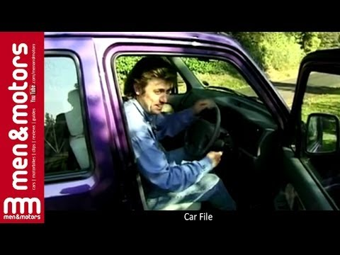 Car File 12/24/98