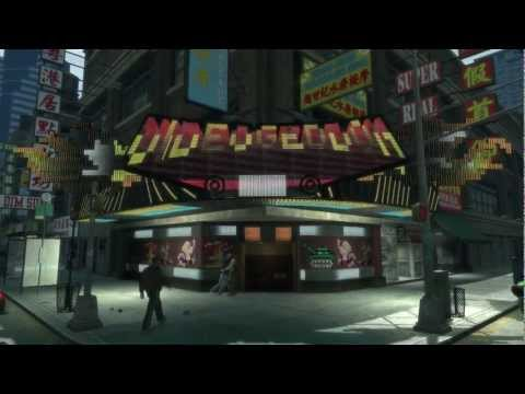 GTA IV Random Encounter - Cherise Glover