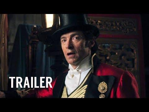 The Greatest Showman Trailer (2017) | TENClips Trailers HD | Hugh Jackman new movie