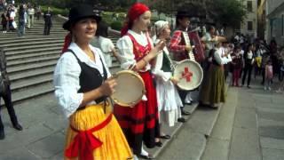 Dança Folclorica Portuguesa