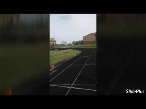 Kenwood high school track and filed