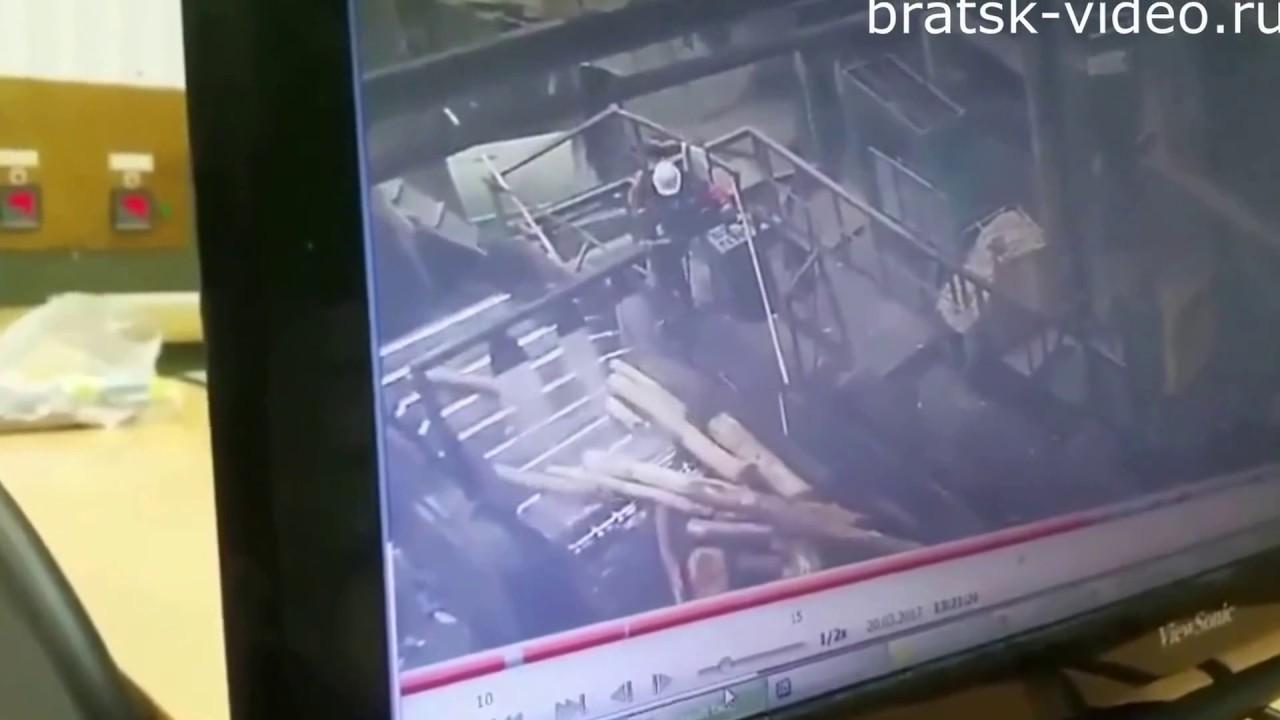 Взрыв на Братском ЛПК (Илим), ЧП в Иркутской области.