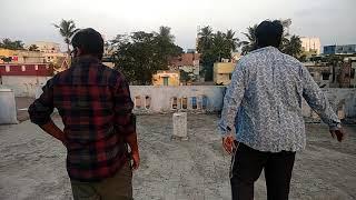 RK Nagar papara mittai Lyrical premgi Amaran Gan