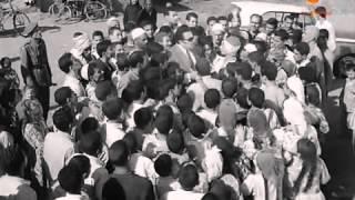 فيلم غرام في الطريق الزراعي-عادل امام 1971 HD