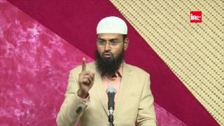 Ghair Allah Ke Name Par Qurbani Faces Ko Bigadna Shaitani Kaam Hai By Adv. Faiz Syed