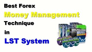 Best Forex Money Management Techniques for Profitable Trading