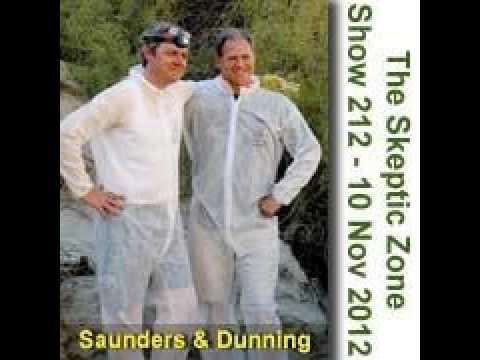 The Skeptic Zone #212 - 10.Nov.2012